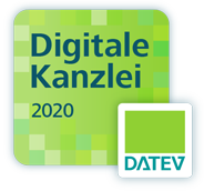 Label Digitale DATEV-Kanzlei 2019 - DATEV